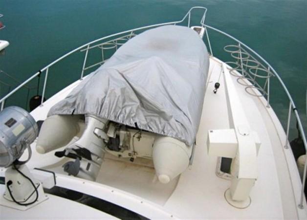 1990 BERTRAM 50 Motor Yacht 849969