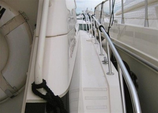 1990 BERTRAM 50 Motor Yacht 849970