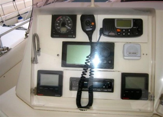 1990 BERTRAM 50 Motor Yacht 849975