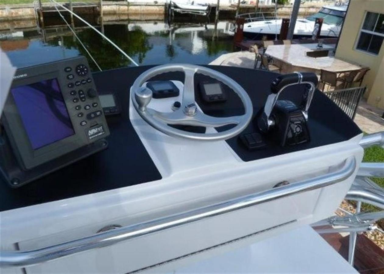 2008 CONTENDER 38 Express Sport Fisherman 855896