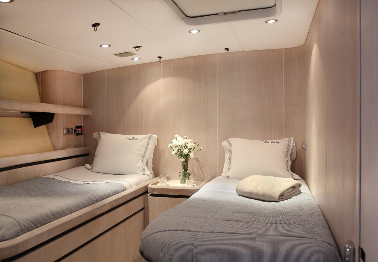 Guest twin 2000 GREEN MARINE, U.K. Super Maxi Fast Cruiser Cruising Sailboat 874048