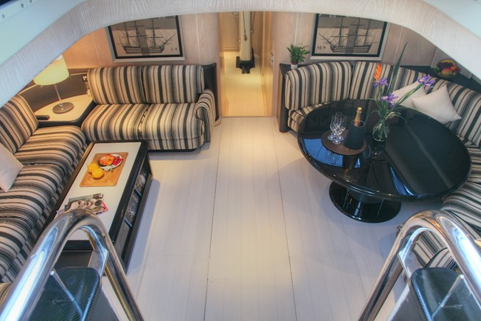 2000 GREEN MARINE, U.K. Super Maxi Fast Cruiser Cruising Sailboat 874042