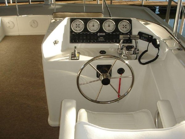 2006 FANTASY YACHTS 100 Wide Body Houseboat 894814
