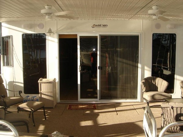 2006 FANTASY YACHTS 100 Wide Body Houseboat 894815