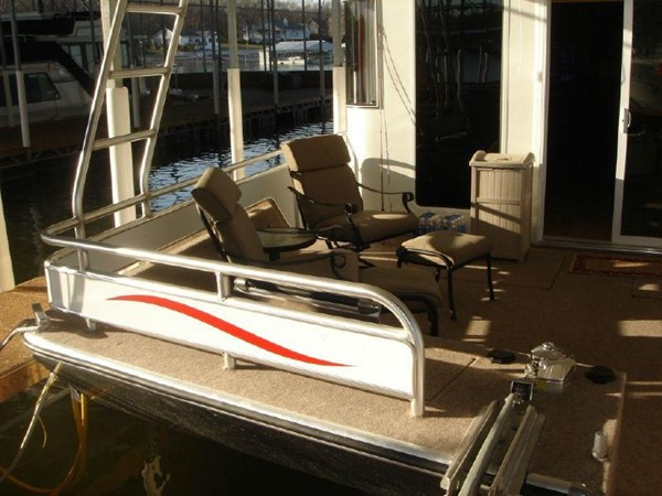 2006 FANTASY YACHTS 100 Wide Body Houseboat 894816