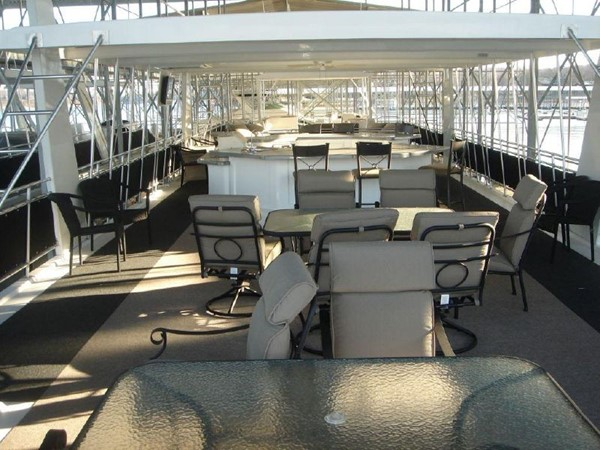 2006 FANTASY YACHTS 100 Wide Body Houseboat 894817