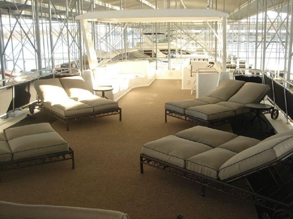 2006 FANTASY YACHTS 100 Wide Body Houseboat 894818