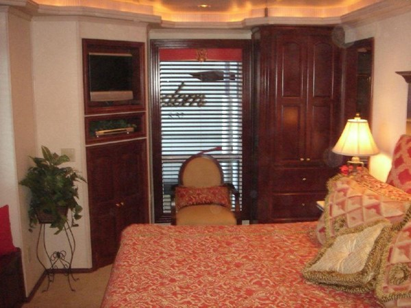 2006 FANTASY YACHTS 100 Wide Body Houseboat 894820