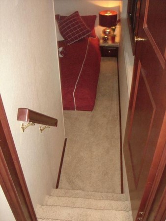 2006 FANTASY YACHTS 100 Wide Body Houseboat 894821