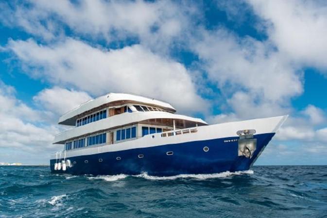 2016 CUSTOM YACHT Motor Yacht Explorer 110 Motor Yacht 1845350