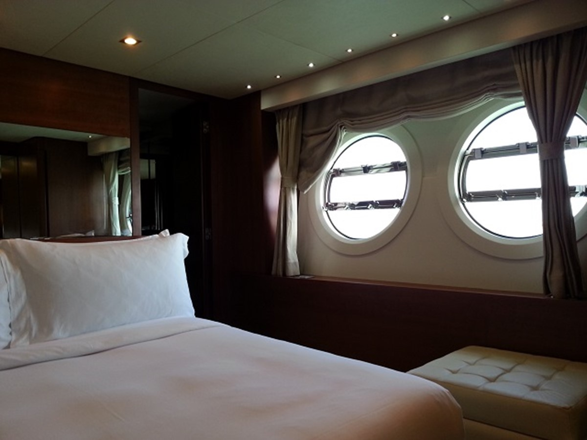 Aicon 85 Flybridge - Cabin 1 2010 AICON YACHTS 2010 Aicon 85 Flybridge Motor Yacht 920320
