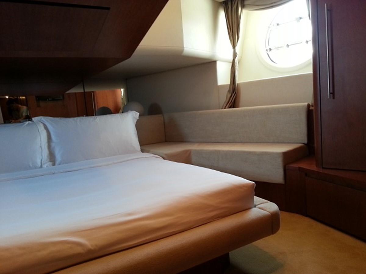 Aicon 85 Flybridge - Cabin 2 2010 AICON YACHTS 2010 Aicon 85 Flybridge Motor Yacht 920321