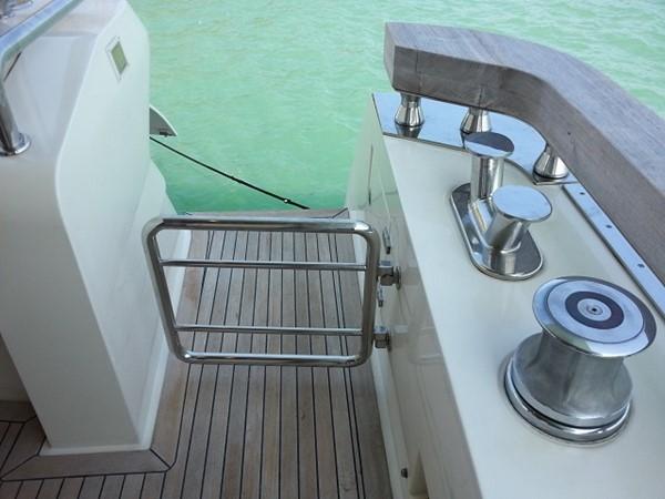 Aicon 85 Flybridge - Aft Entrance 2010 AICON YACHTS 2010 Aicon 85 Flybridge Motor Yacht 920329