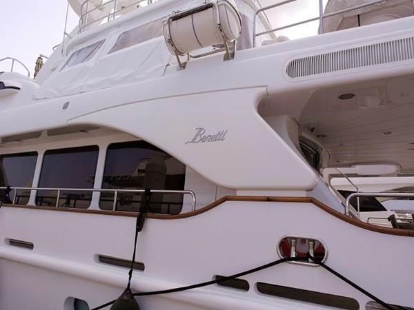 """Azimut Benetti Tradition 100 -  """"Benetti"""" 2009 BENETTI Tradition 100 Motor Yacht 937232"""
