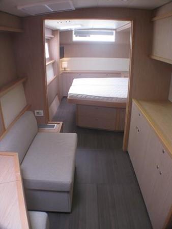 Lagoon 52 - Cabin 2014 LAGOON  Cruising Sailboat 959800