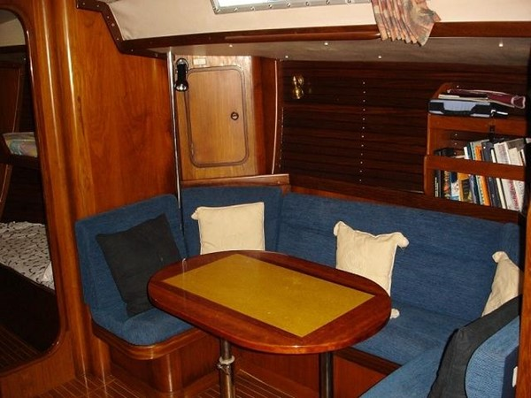 Beneteau First 51S  - Saloon 1987 BENETEAU  Cruising Sailboat 961799