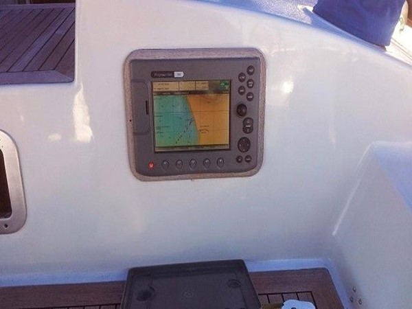Beneteau First 51S  - Electronic 1987 BENETEAU  Cruising Sailboat 961806
