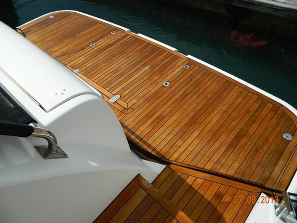Princess 65 - swim platform 2004 PRINCESS YACHTS Princess 65 Motor Yacht 964859