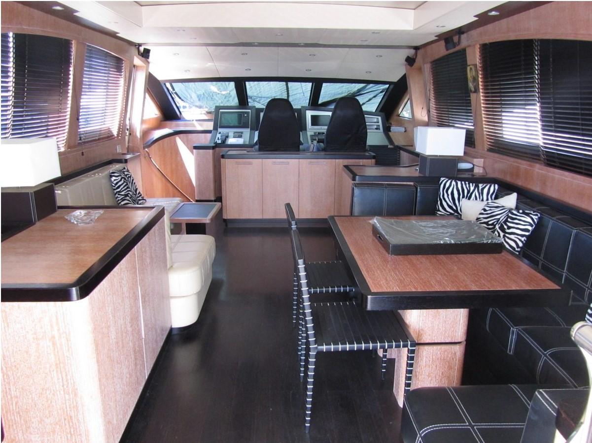 Jaguar yacht for sale