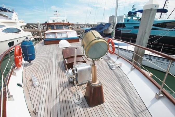 Van den Akker Archer 6 - Bow 1955 CUSTOM Archer 6 Motor Yacht 972946
