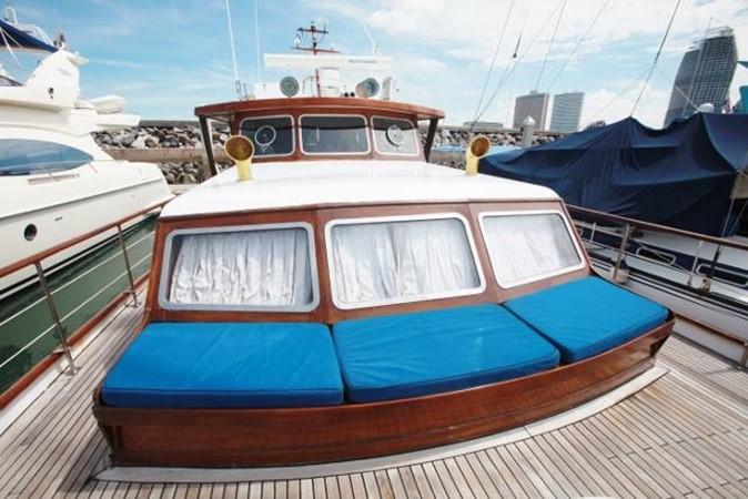 Van den Akker Archer 6 - Bow Seating 1955 CUSTOM Archer 6 Motor Yacht 972949