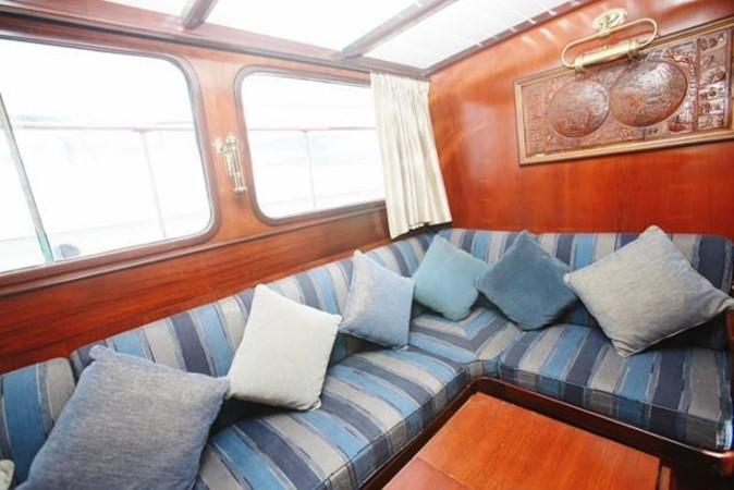 Van den Akker Archer 6 - Saloon 1955 CUSTOM Archer 6 Motor Yacht 972952