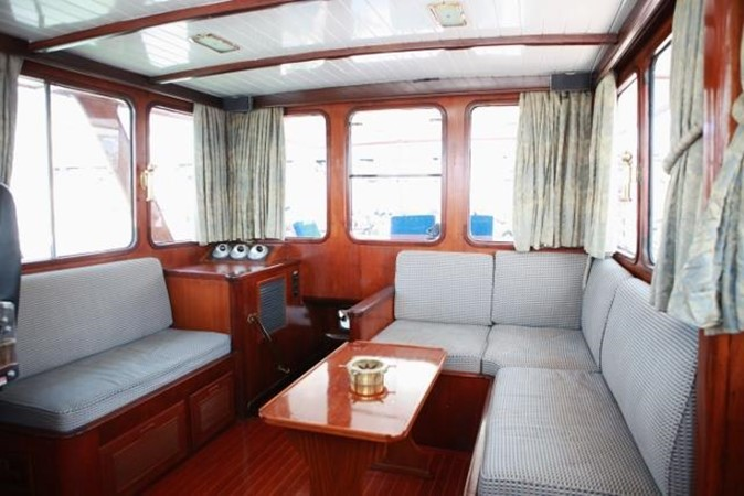 Van den Akker Archer 6 - Saloon 1955 CUSTOM Archer 6 Motor Yacht 972953