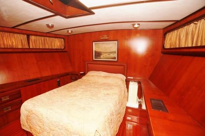Van den Akker Archer 6 - Cabin 1955 CUSTOM Archer 6 Motor Yacht 972959
