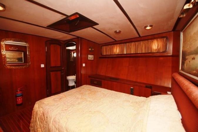 Van den Akker Archer 6 - Cabin 1955 CUSTOM Archer 6 Motor Yacht 972963
