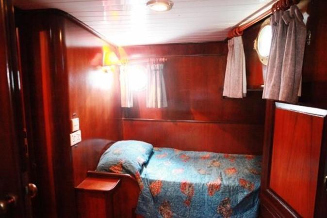 Van den Akker Archer 6 - Cabin 1955 CUSTOM Archer 6 Motor Yacht 972965