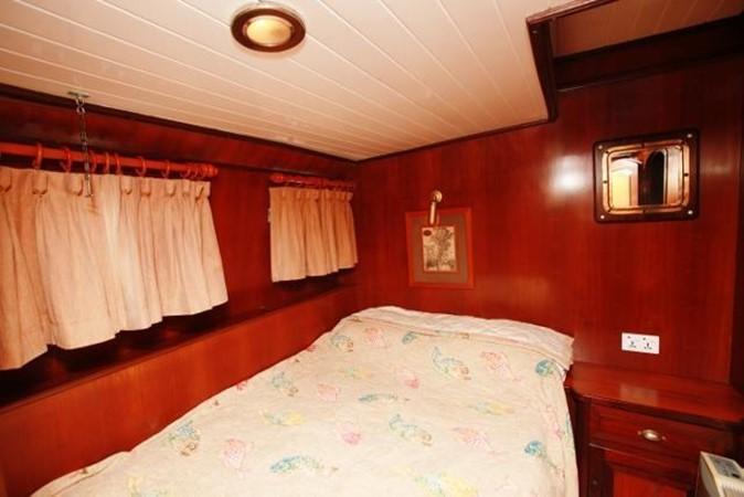 Van den Akker Archer 6 - Cabin 1955 CUSTOM Archer 6 Motor Yacht 972966