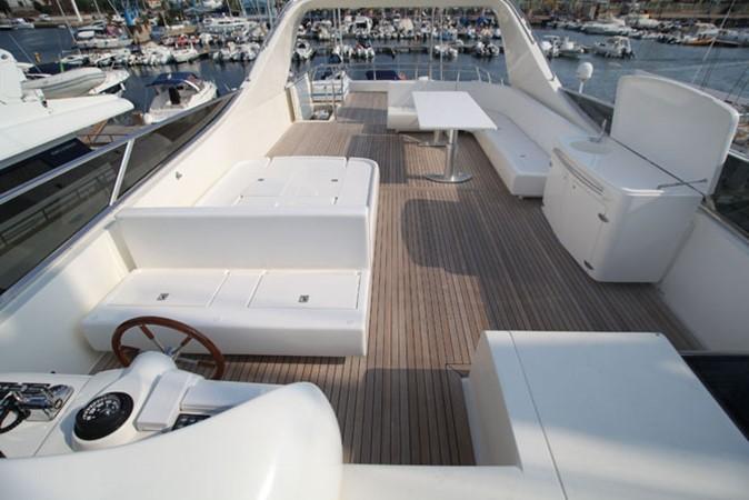 2007 CANADOS  Motor Yacht 973046