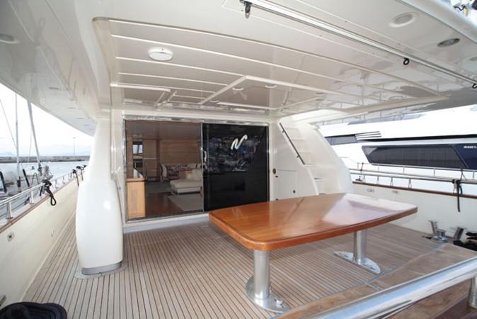 2007 CANADOS  Motor Yacht 973048