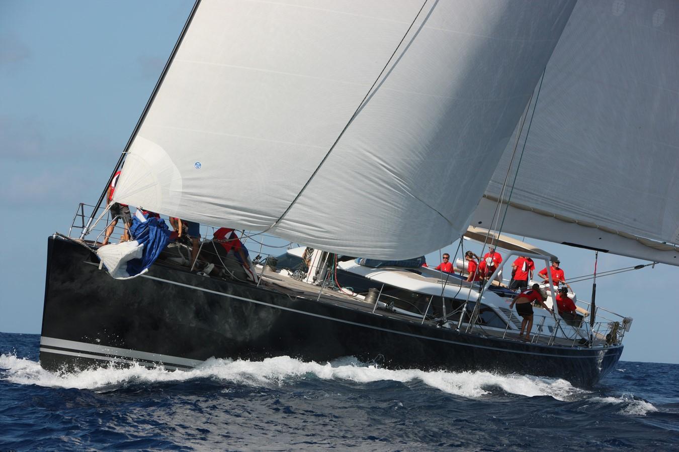 Varsovie yacht for sale