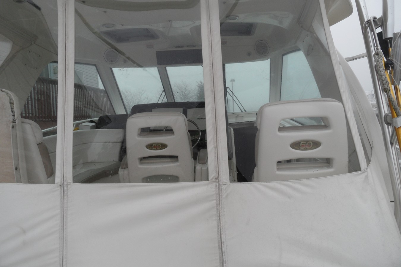 2008 BOSTON WHALER 345 Conquest Express 1440514