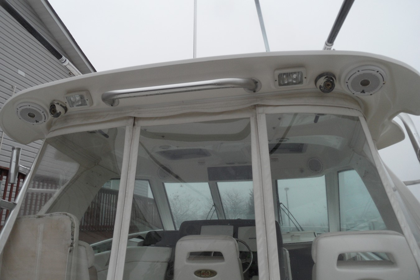 2008 BOSTON WHALER 345 Conquest Express 1440515