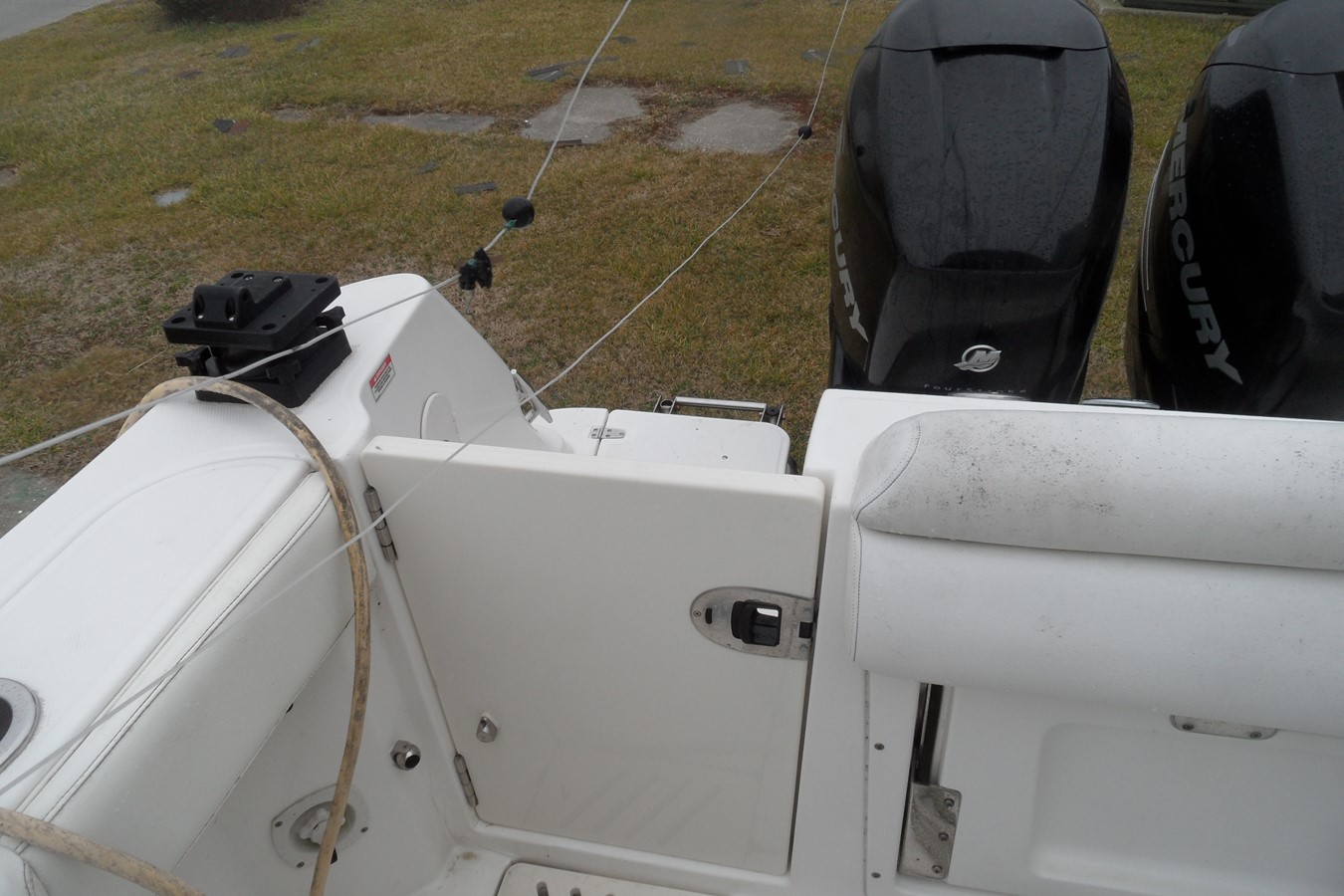 2008 BOSTON WHALER 345 Conquest Express 1440525