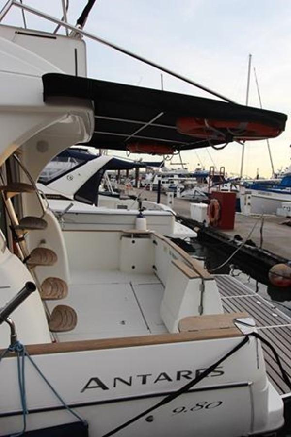 2007 BENETEAU Beneteau Antares 9.8 Motor Yacht 1012702