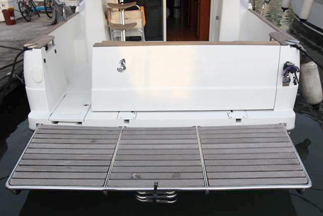 2007 BENETEAU Beneteau Antares 9.8 Motor Yacht 1012703