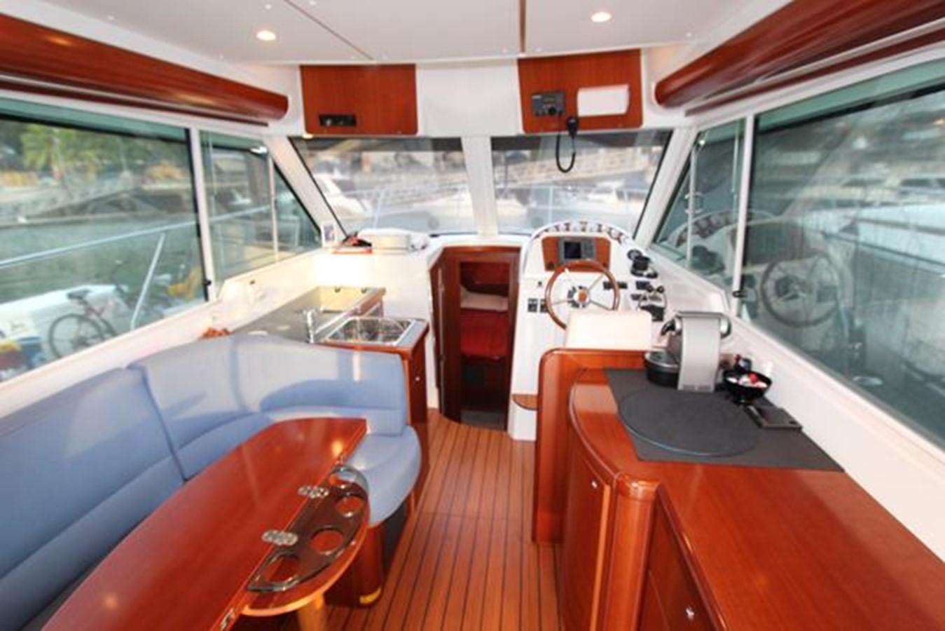 2007 BENETEAU Beneteau Antares 9.8 Motor Yacht 1012707