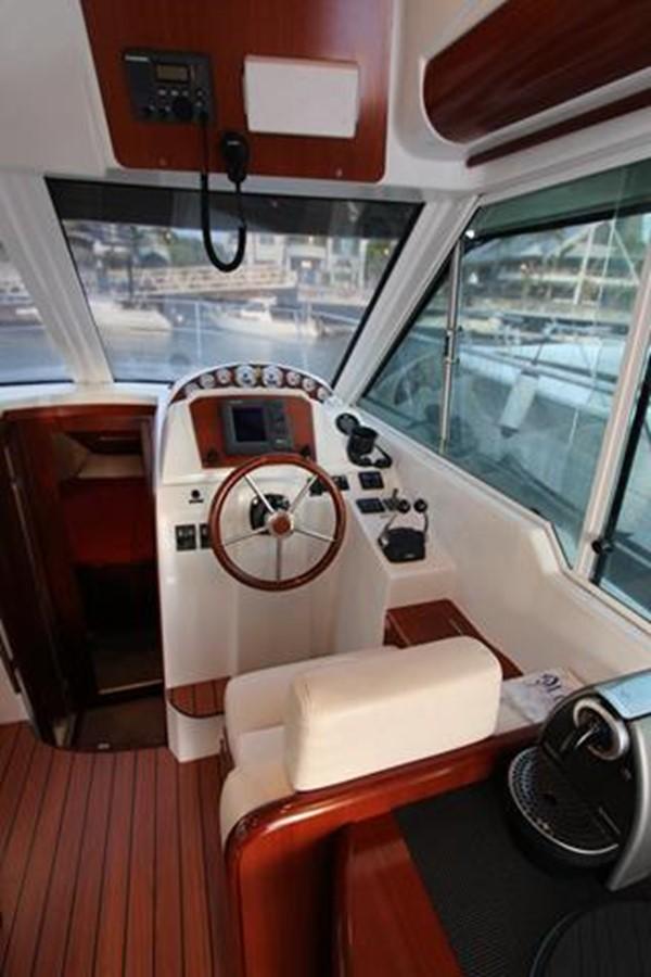 2007 BENETEAU Beneteau Antares 9.8 Motor Yacht 1012709