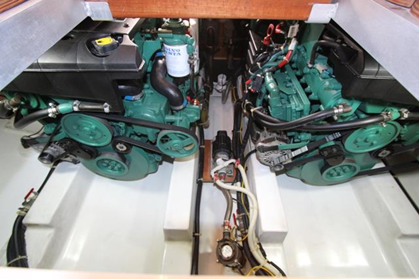 2007 BENETEAU Beneteau Antares 9.8 Motor Yacht 1012713