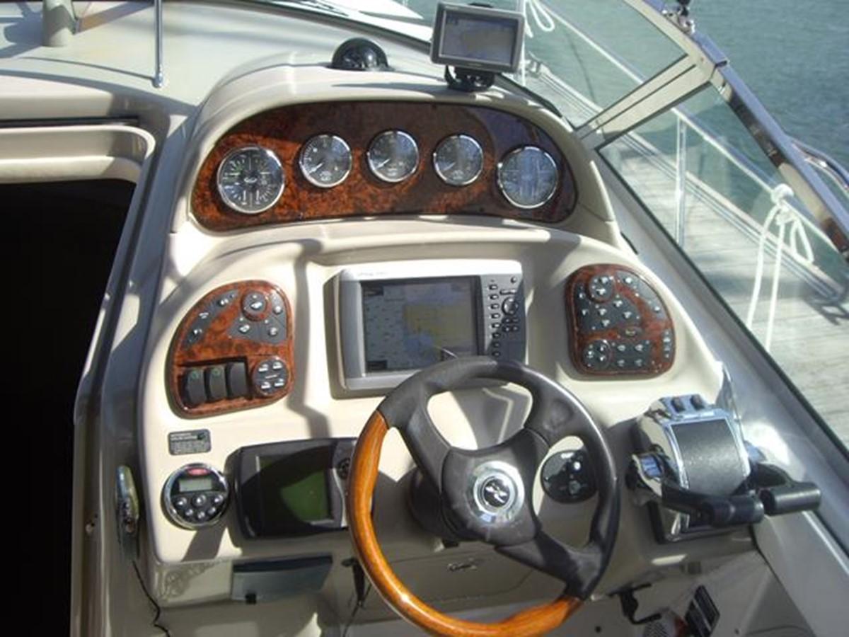 2006 SEA RAY Sea Ray Motor Yacht 1021115