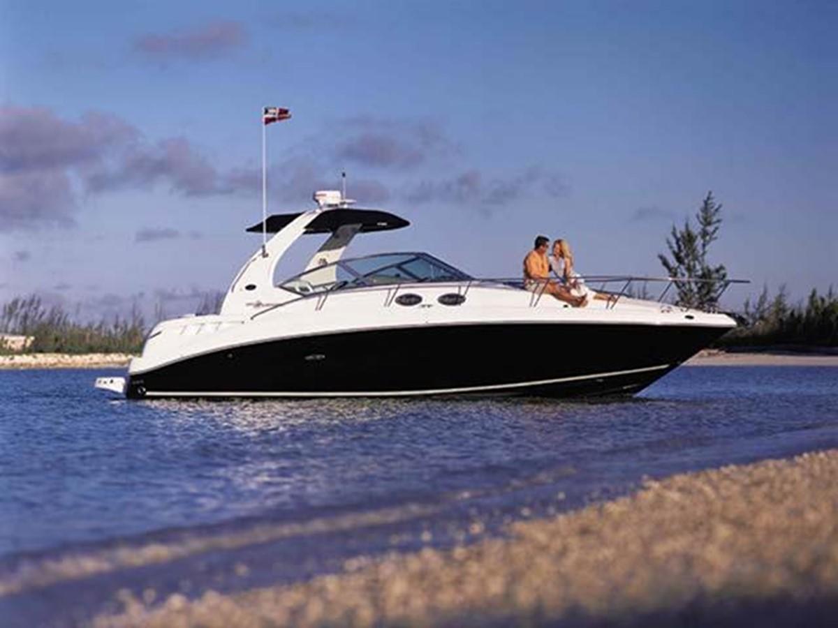 2006 SEA RAY Sea Ray Motor Yacht 1021124