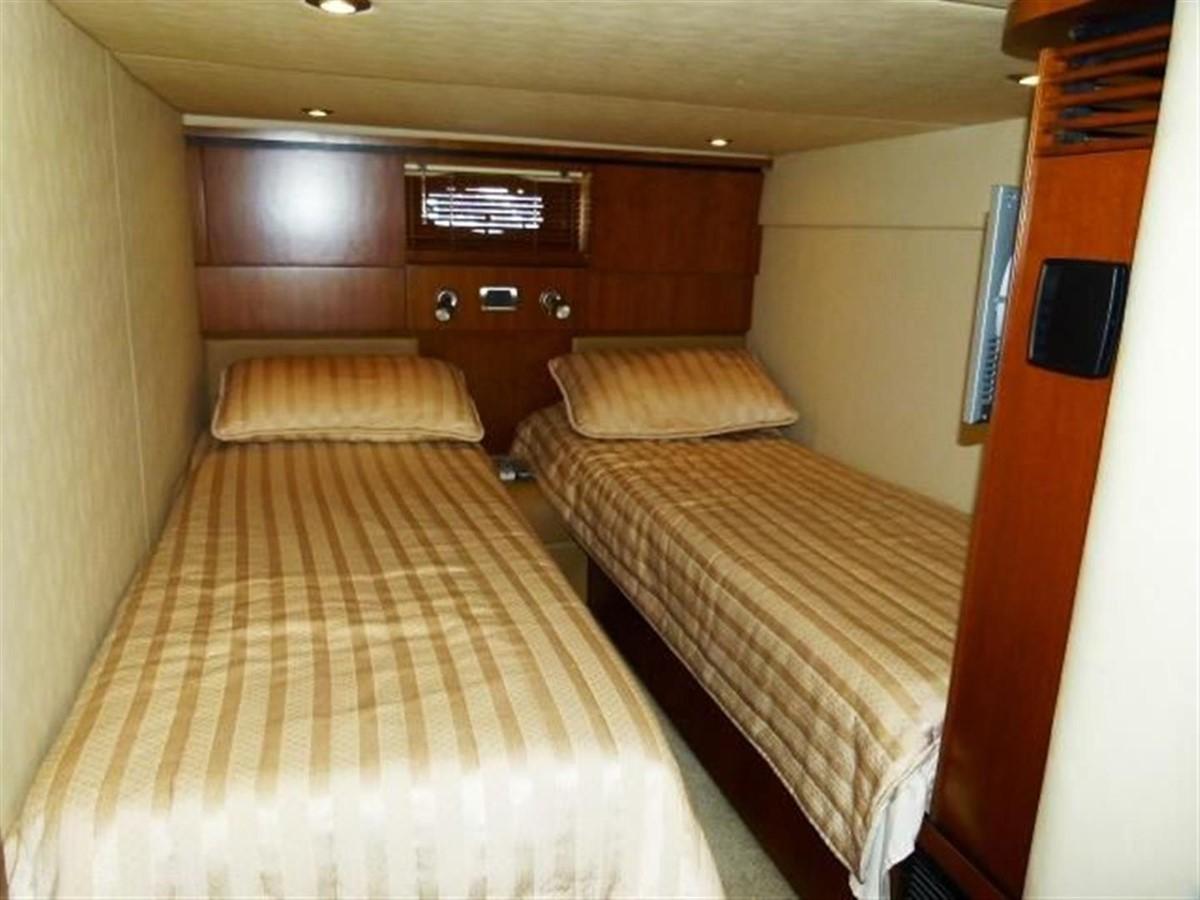2006 SEA RAY 48 Sundacer Cruiser 1030550