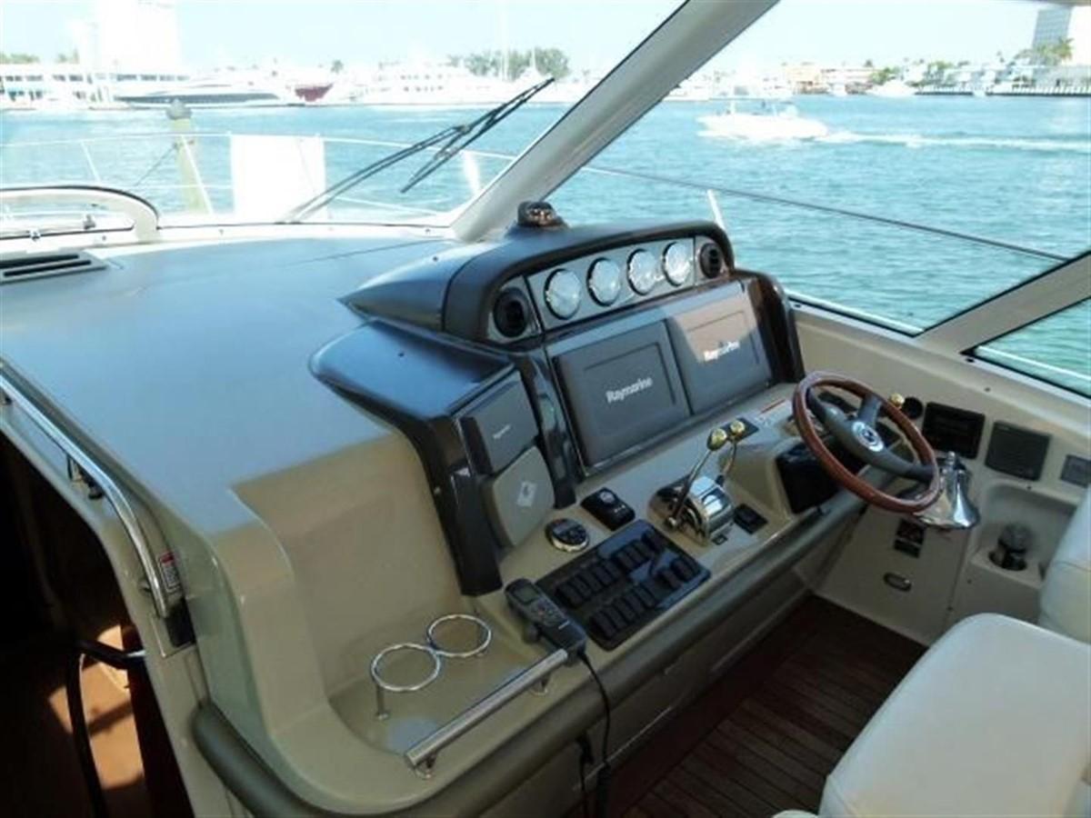 2006 SEA RAY 48 Sundacer Cruiser 1030551