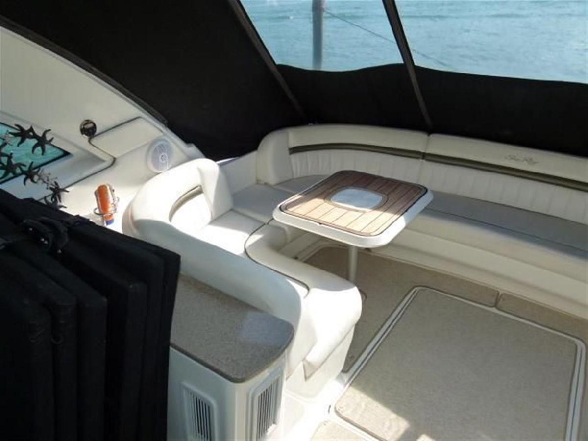 2006 SEA RAY 48 Sundacer Cruiser 1030552