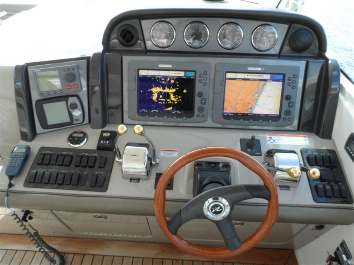 2007 SEA RAY 48 Sundancer Cruiser 1046071