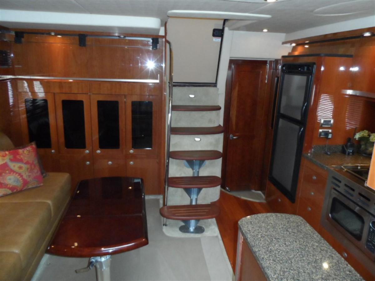2007 SEA RAY 48 Sundancer Cruiser 1046075