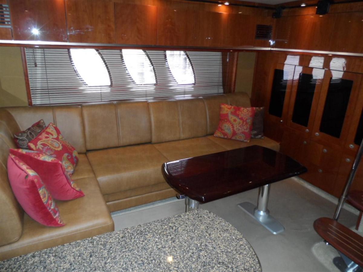 2007 SEA RAY 48 Sundancer Cruiser 1046076
